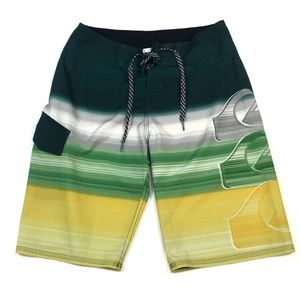 SH19 Quicksilver Surfer Brand Board Shorts 29